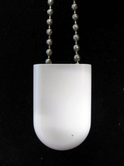 Blind Beaded Chain Or Cord Guide Tensioner Child Safety